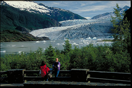 Viking Travel Alaska Ferry Day Tours